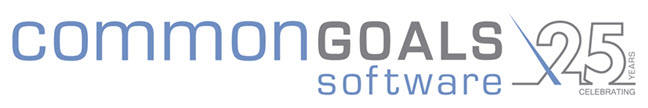 CommonGoals Software